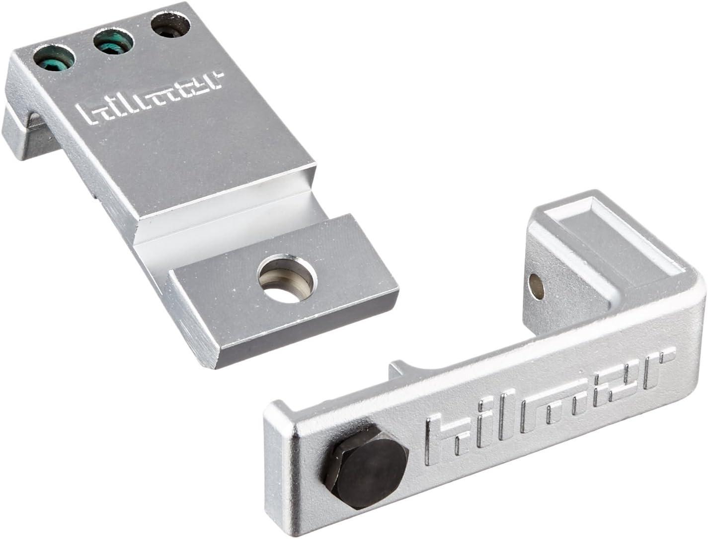 Hilmor Reverse Bending Attachment - HVAC Tool Tube Bender, Black, CBRBM 1890999