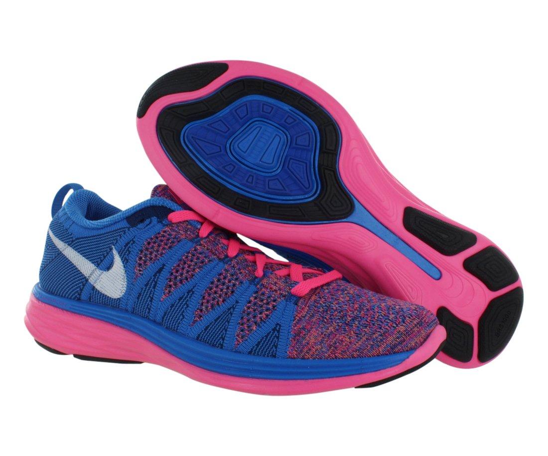c0a9e5a859 ... Amazon.com  Nike Flyknit Lunar 2 Women s Running Shoes Size US 10