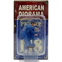 American Diorama–Figura Mecanicien–3–(Escala 1/18, 77449