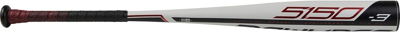 Rawlings 2019 5150 BBCOR Adult Baseball Bat (-3)