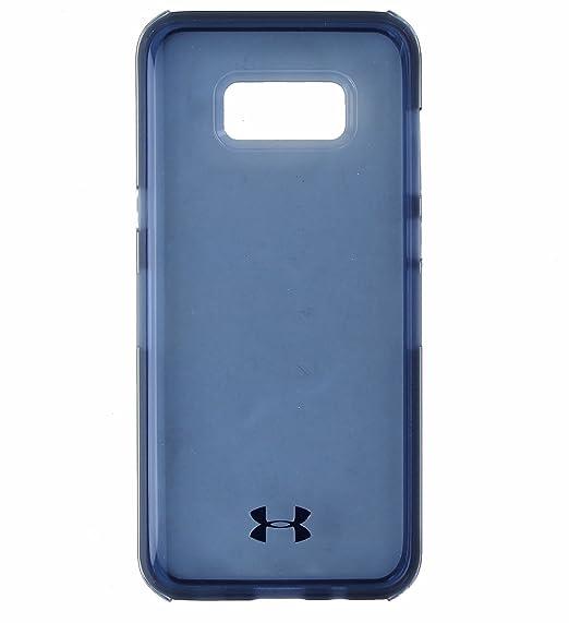 competitive price 4e08f 93de0 Under Armour Verge Series Case for Samsung Galaxy S8+ - Blue Tint / Dark  Blue