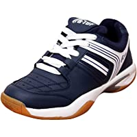 B-Tuf Unisex's Navy Multisport Training Shoes