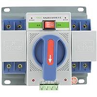 Interruptor Automático de Alimentación Electrónico Dual Interruptor