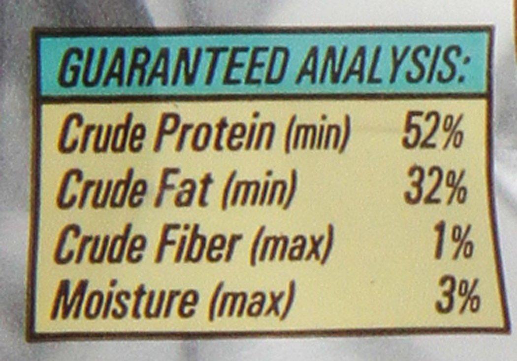 Primal Pet Foods Fórmula de pollo y salmón congelar y secar ...