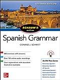 Schaum's Outline of Spanish Grammar, Seventh Edition (Schaum's Outlines)
