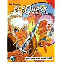 Elfquest Graphic Novel 1: Fire and Flight