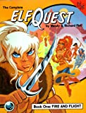 Book - Elfquest Graphic Novel 1: Fire and Flight