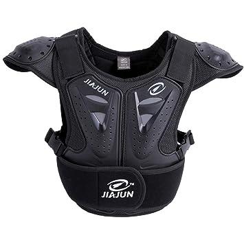 Amazon.com: Los niños profesional de Armor Chaleco ...