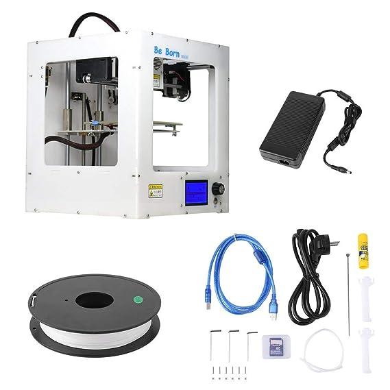 Kitechildhrrd DIY Open Build - Gran área de impresión para ...
