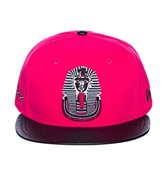 23d242a59fdc4d PHARAOH SNAPBACK CAP JJ EXCLUSIVE: Amazon.co.uk: Clothing