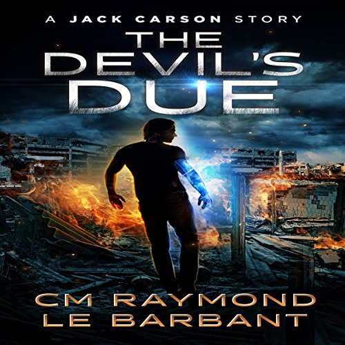 The Devil's Due: A Jack Carson Story, Book 1
