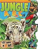 Jungle ABC, Luana Mitten, 1612369421