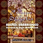 The Princess of Dhagabad: (The Spirits of the Ancient Sands) | Anna Kashina