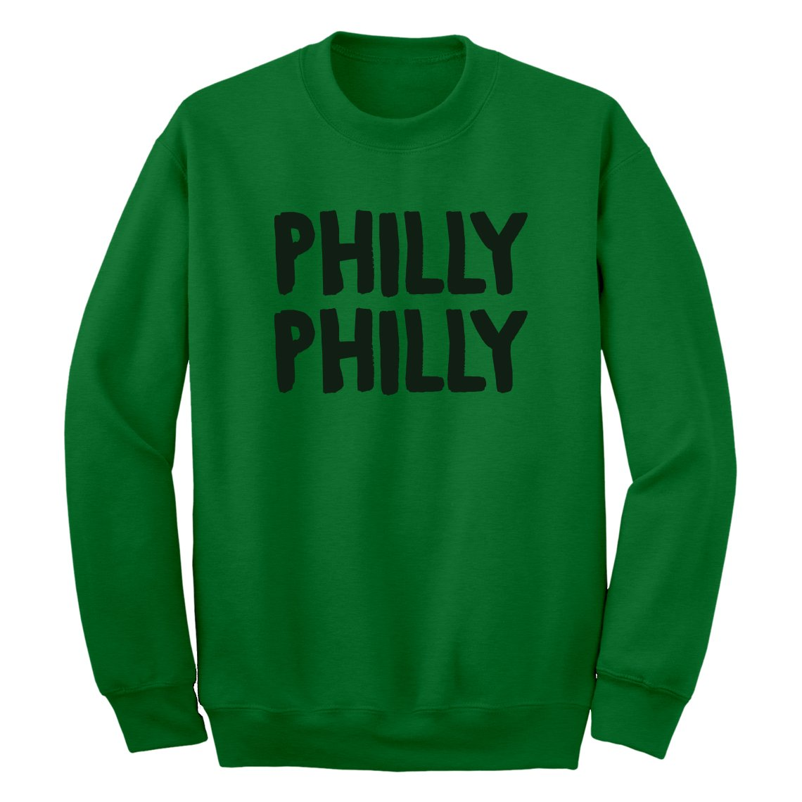 Indica Plateau Philly Philly Unisex Adult Sweatshirt 3066-C