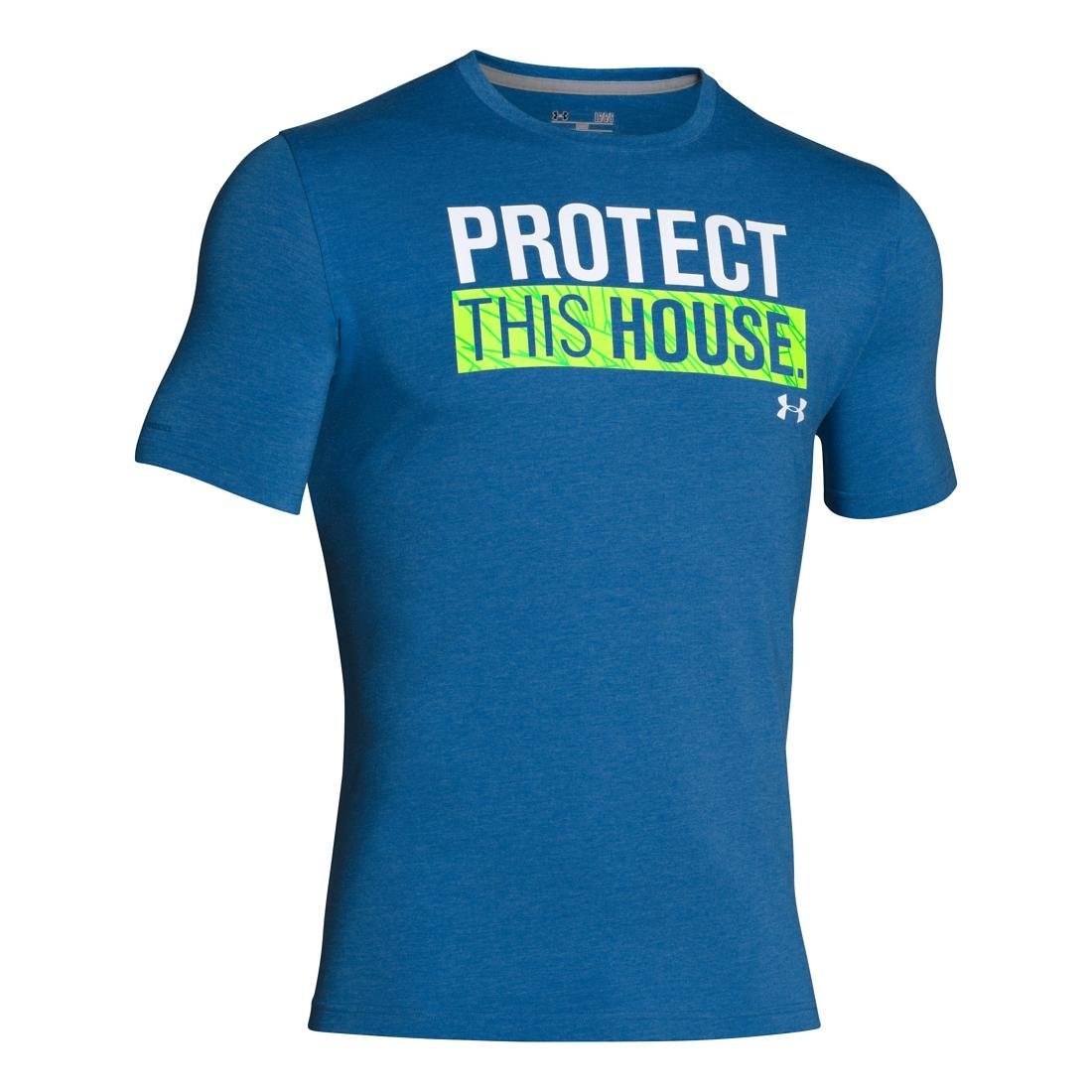 Under Armour Herren Fitness PTH Graphic Tee