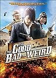 good bad and weird - The Good, the Bad, the Weird
