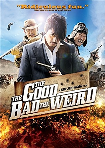 good bad and weird - 9