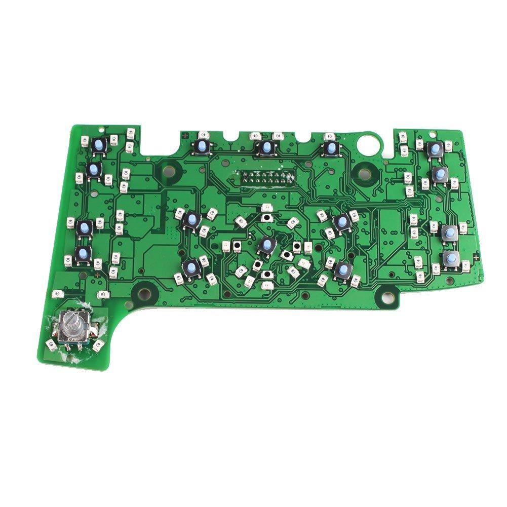 MMI Control Circuit Board E380 with Navigation for Audi Q7 2005 2006 2007