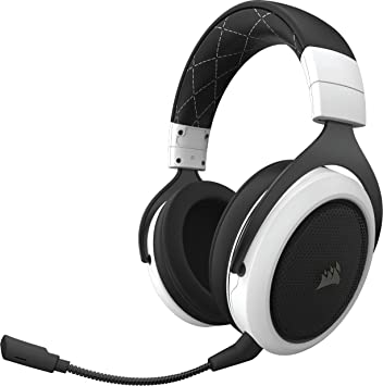 Corsair HS70 Wireless - Auriculares inalámbricos para Juegos ...