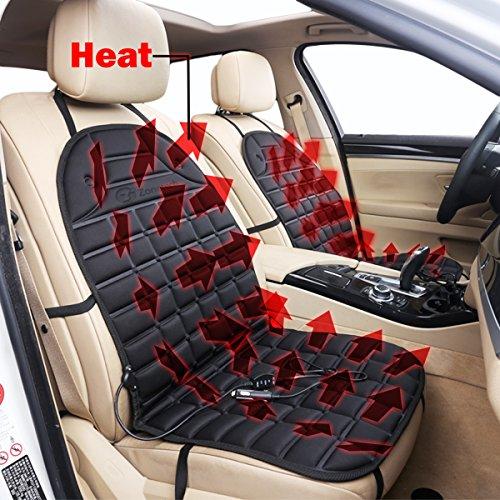 heated seat - 7