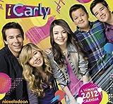 2012 iCarly Wall Calendar