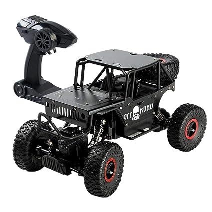 Coche de juguete de alta velocidad, tracción a las cuatro ruedas y coche de juguete