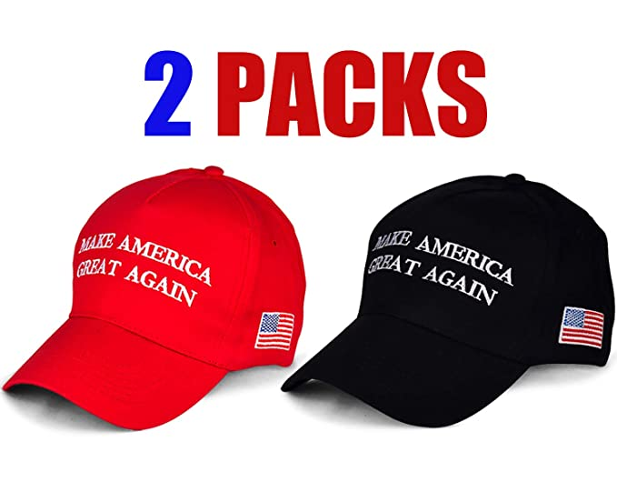 6fee517f8e0 Image Unavailable. Image not available for. Color  Make America Great Again  Hat ...