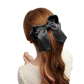 Fashion Cute Bow hair Clip Hair Accessory
