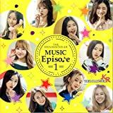 Real Girls Project 『THE IDOLM@STER.KR MUSIC Episode1-B』