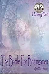 The Battle For Brisingamen: (Freya's Power) Kindle Edition