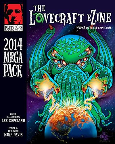 lovecraft-ezine-megapack-2014-issues-29-through-33
