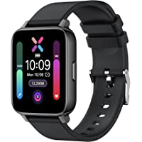 Smart Watch for Android iOS Phones ,Men Women Smartwatch Compatible with Samsung iPhone,Activity Fitness Tracker with…