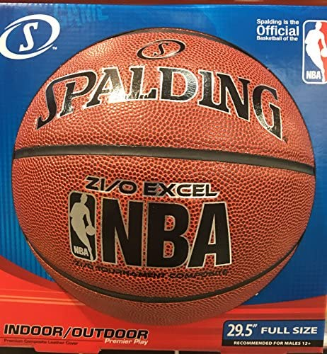 Amazon.com: Spalding NBA Baloncesto/29.5