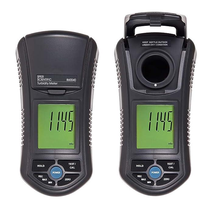 Top 8 Hach 1720E Low Range Turbidimeter