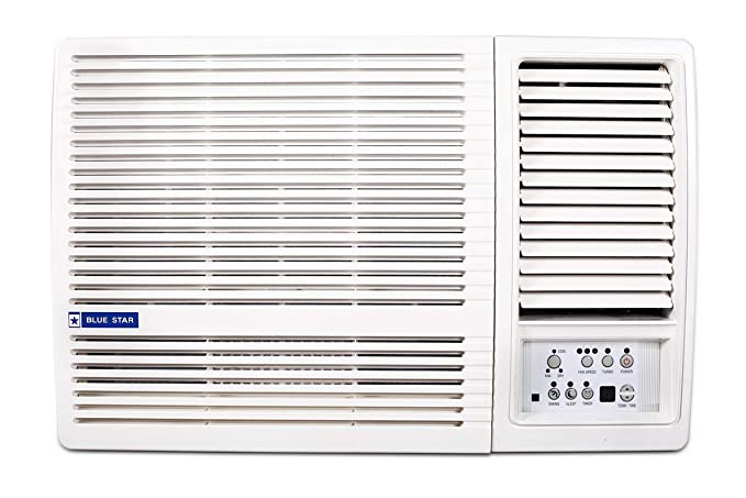 7cbe3dff1 Blue Star 1.5 Ton 5 Star Window AC (Copper