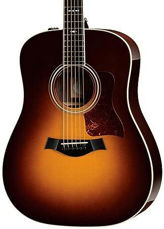 Taylor 710E Guitars - Guitarra: Amazon.es: Instrumentos musicales