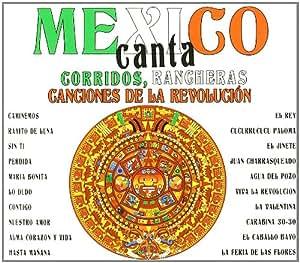 Mexico Canta....