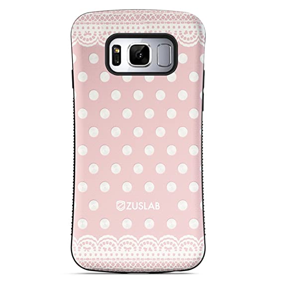 samsung galaxy s8 case polka dot