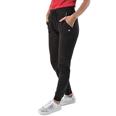 f0bd36794205 Champion - Rib Cuff Pants - NBK  Amazon.co.uk  Clothing