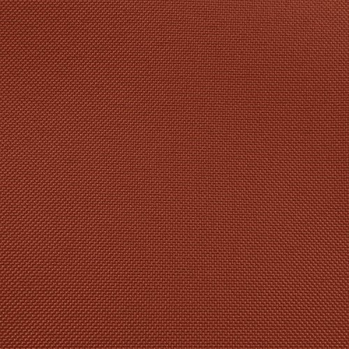 Ultimate Textile (20 Pack) 90 x 132-Inch Rectangular Polyester Linen Tablecloth with Rounded Corners - for Wedding, Restaurant or Banquet use, Burnt Orange by Ultimate Textile (Image #4)
