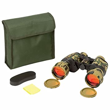 Amazon.com : OpSwiss SPOPCAMO Camouflage Binoculars, 10 By 50 ...