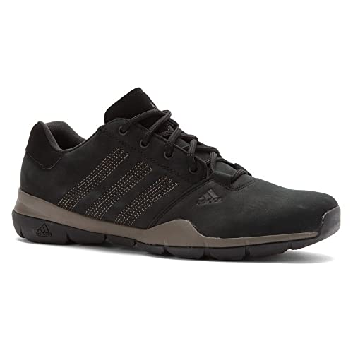 newest ca8df 391e2 Adidas Outdoor 201415 Mens Anzit Deluxe HikingTrekking Shoe - M18556  (BlackTitan Grey - 14) Amazon.ca Shoes  Handbags