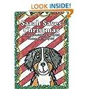 Sarah Saves Christmas