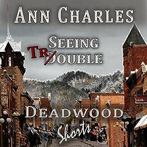 Seeing Trouble Audiobook