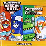 img - for Transformers Rescue Bots: Storybook Collection book / textbook / text book
