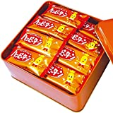 ハッピーターン缶24袋