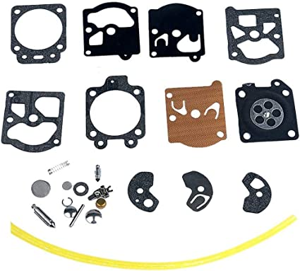 Carburetor Rebuild Repair Kit For WA19A WT3 WT20 WT309 Walbro Craftsman 2.0 Carb