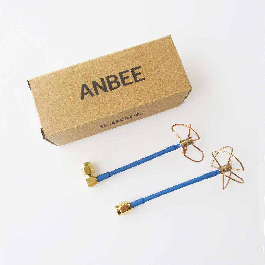 Anbee 5 8Ghz Circular Polarized Antenna Image 1