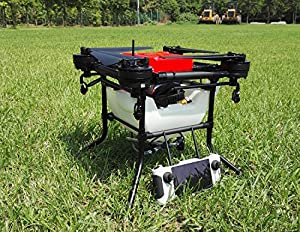 RJX Agricultural Sprayer UAV Drone with GPS by RJXHOBBY