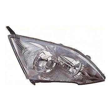 Black Inner Bezel Ultimate Styling Electric Adjustment Halogen Headlights//Headlamps Without Load Level Motor Drivers /& Passenger Side Internal Colour